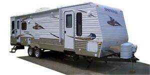 2011 Springdale 266RL (Couples Plan)