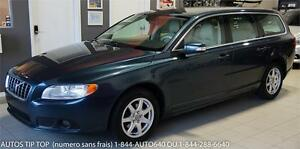 2009 VOLVO V70 ***TRES PROPRE-TIMING CHAIN-INSPECTEE-FINANCEMENT