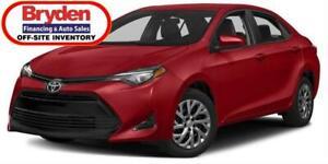 2017 Toyota Corolla LE / 1.8L I4 / Auto / FWD **Great Commuter**