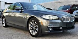 2014 BMW 5 Series 528i xDrive Special Price