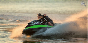 2018 Sea-Doo/BRP GTR X 230 NO PAY 4/6 MONTHS