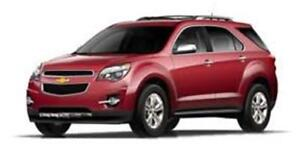 2012 Chevrolet Equinox 2LT-Loaded-Sunroof-Heated seats-Camera