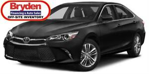 2016 Toyota Camry LE / 2.5L I4 / Auto / FWD **Trusted Quality**