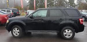 2012 Ford Escape XLT|EASY CAR LOANS AVAILABLE FOR ANY CREDIT Oakville / Halton Region Toronto (GTA) image 4