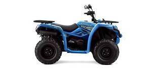 CFmoto X400 ***New 4X4 ATV***  **Christmas Special** Osborne Park Stirling Area Preview