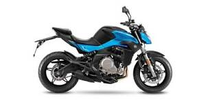 2019 CFMoto 650NK ABS LAMS NEW 'DISCOUNTED - $500 OFF Underwood Logan Area Preview