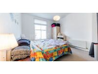 Large light modern 1 bed on a tree lined street N19