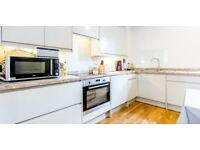 Three double bedroom property is situated within a lovely private conversion minutes to Euston.