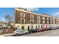 Three/four bedroom property in the heart of Camden Town. Perfect for students