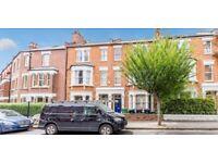 Large 2 bedroom garden flat in Hampstead