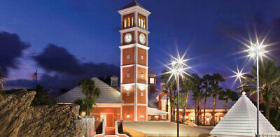 HILTON GRAND VACATIONS CLUB SEAWORLD, 3,500 HGVC POINTS, ANNUAL, TIMESHARE, DEED - $25.00