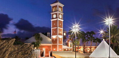 HILTON GRAND VACATIONS CLUB SEAWORLD, 10,000 HGVC POINTS, ANNUAL, TIMESHARE
