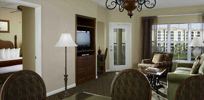 HILTON GRAND VACATIONS CLUB TUSCANY VILLAGE, 5,000 HGVC POINTS, ANNUAL,TIMESHARE - $750.00