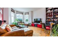 Beautiful 2 bed with a garden in Stoke Newington / Clapton - £415pw