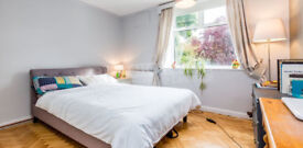 Two double bedroom 1st floor apartment minutes from Muswell Hill