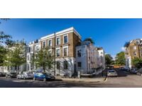 Spacious four bedroom house minutes walk to Portobello Road & Ladbroke Grove