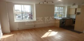 This recently refurbished one double bedroom is located off Camden Road.