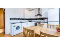 Lovely split level 1 bed house with own entrance on Springdale Road N16