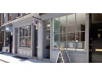 Waxing Models for Oxford Circus Waxing Salon - £20 Per Hour - TUESDAY MORNING & AFTERNOON