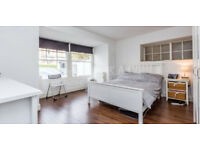 Heart of Crouch End - lovely 1 bedroom garden flat