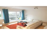 Three / four bedroom flat in the heart of Camden Town