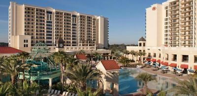 HILTON GRAND VACATIONS CLUB PARC SOLEIL, HGVC 10,000 POINTS, ANNUAL, TIMESHARE