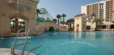 HGVC PARC SOLEIL, 5,000, POINTS, GOLD SEASON, ANNUAL,TIMESHARE - $750.00