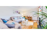 Situated on a quiet residential street in Holloway is this great four bedroom house with a garden
