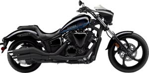 2017 Yamaha Stryker SE