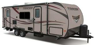 Travel Trailer for rent!