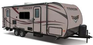 Travel Trailer RV Rental: Booking Now!