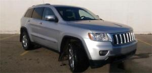 2012 Jeep Grand Cherokee Limited! 100% Approval Rate! Apply Now
