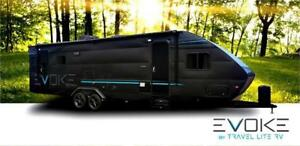 2019 EVOKE-BY TRAIL LITE-COMING SOON TO TOWN AND COUNTRY RV!