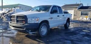 DODGE RAM 2500 HD EXTRA CLEAN FINANCEMENT MAISON 100%