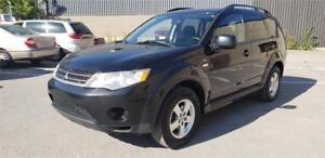 2009 Mitsubishi Outlander XLS AWD 4X4 EXCELLENT CONDITION