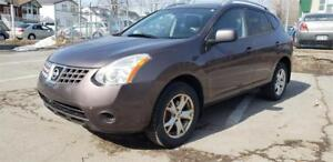 2008 Nissan Rogue SL automatic very good condition