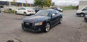 2009 AUDI S5 V8 QUATTRO *NAVIGATION, CAMERA*
