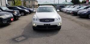 2012 INFINITI EX35 NAV Leather Camera