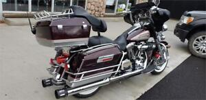 2007 Electra Glide Ultra Classic. Stage 3! Financing available!
