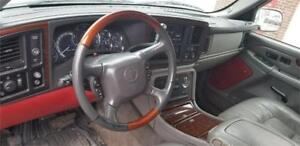 2002 ESCALADE,  GREAT RUNNER,  DRIVES GREAT