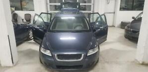 2010 Volvo V50 TEL: 514 249 4707