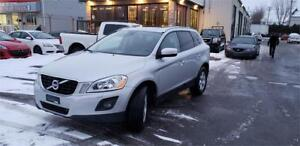 2010 Volvo XC60 Sport Package