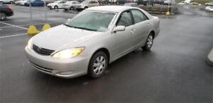 Toyota Camry LE------141.000km