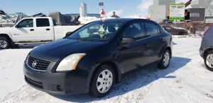 2009 Nissan Sentra AUTOMATIC FULL EQUIP GARANTIE 1 ANS