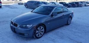2007 BMW 335I TWIN TURBO *FINANCEMENT DISPONIBLE*