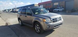 2008 Ford Escape LIMITED CUIRE TOIT OUVRANT