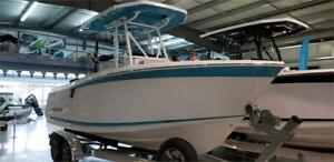 Blackfin 212CC Center Console For Sale (2019) with Trailer