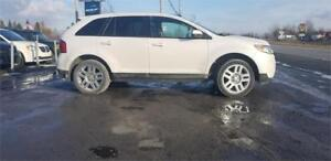 FORD EDGE 2013 4x4 CUIR 2 tons financement disponible 100%