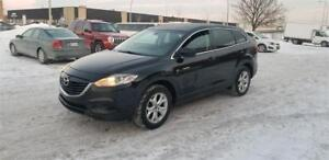 2013 MAZDA CX9 AWD *CAMERA, FINANCEMENT DISPONIBLE*