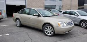Ford Five Hundred Limitée 2006 / Caméra de recul / GPS / CLEAN!